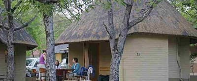 Scheduled small group lodge safaris in the Kruger National Park