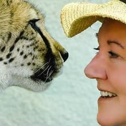 All-inclusive safaris for females, small groups and couples in Namibia