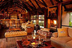 Kings Camp - Luxury lodge African vacations: Affordable all-inclusive African private tours.